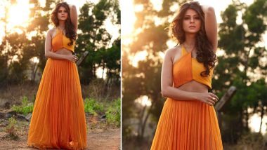Jennifer Winget Signs Alt Balaji's Code M; To Commence Shooting from May 21!