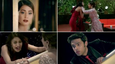 Kasautii Zindagii Kay 2 Promo: Komolika Seeks Revenge, Pushes Prerna Off the Cliff