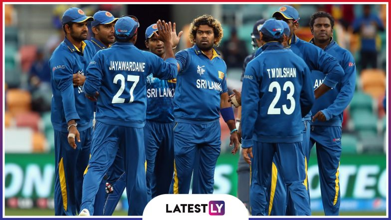 Afghanistan vs Sri Lanka, ICC CWC 2019 Match Result and Report: SL Defeated AFG by 34 Runs by DLS Method in a Rain Hit Match