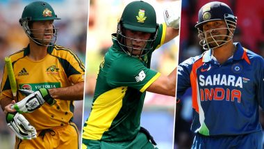 Ahead Of CWC 2019, Here's A List Of Batsmen With Most Centuries In Cricket World Cups