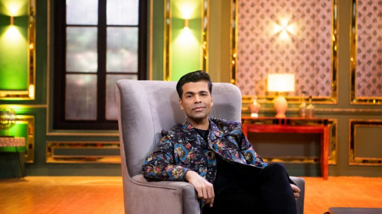 After Sunny Leone, Karan Johar to Host a Dating Reality Show Now - Read Details