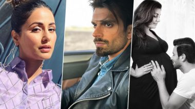 Hina Khan, Karan Singh Grover, Navina Bole – Take a Look at the TV Newsmakers of the Week
