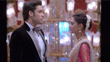 Kasautii Zindagii Kay 2 May 23, 2019 Written Update Full Episode: Komolika Vows to Never Let Prerna and Anurag Live in Peace
