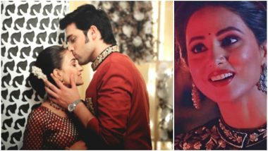 Kasautii Zindagii Kay 2, May 21, 2019 Written Update Full Episode: Prerna Exposes Komolika, Anurag and Mohini Throw Her Out of the House