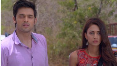 Kasautii Zindagii Kay 2 May 17, 2019 Written Update Full Episode: Prerna Suspects Something Fishy on Seeing Similarities Between Vikrant and Moloy's Accident