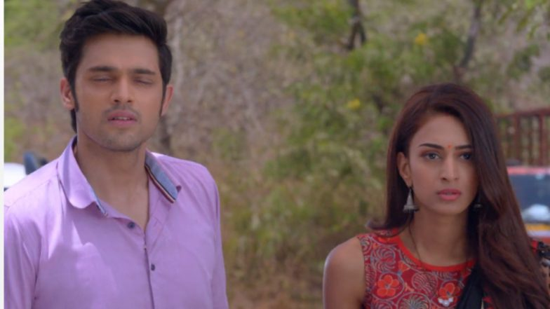 Kasautii Zindagii Kay 2 May 16, Written Update Full Episode: Prerna Wonders If Anurag Loves Her While He Tries to Save Her Life Again