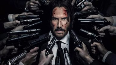 John Wick Chapter 3 – Parabellum Movie Review: Keanu Reeves' Actioner Gets All the Love from the Critics