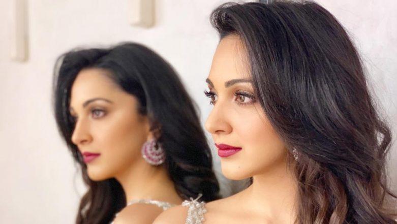 Kabir Singh Actress Kiara Advani Has an Epic Reply for Trolls Spreading Botox Rumours