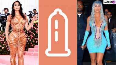 Kim Kardashian Gets Trolled For 'Used-Condom' Met Gala 2019 Dresses She Wore to the Ball and After Party