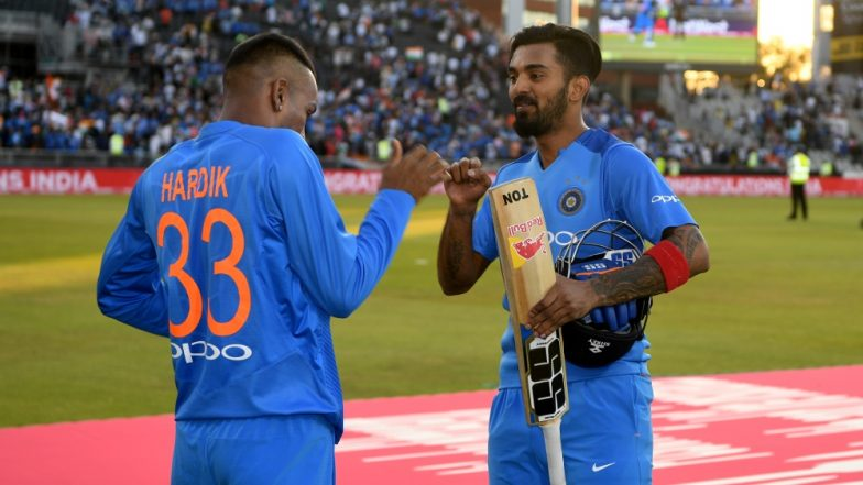 Indian Team For ICC Cricket World Cup 2019: Players Who Will Be Playing Their First ODI CWC Trophy