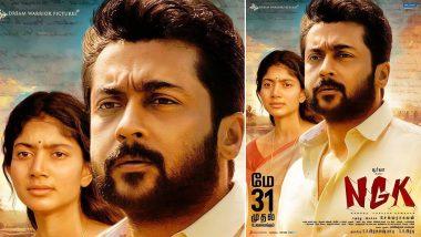 NGK Movie Review: Suriya and Rakul Preet's Political Drama Disappoints!
