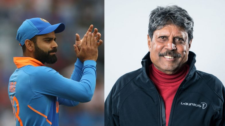 Virat Kohli-Led India Will Definitely Make It to Semifinals of the ICC Cricket World Cup 2019, Says Kapil Dev
