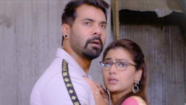 Kumkum Bhagya May 24, 2019 Written Update Full Episode: Prachi Asks Pragya if the Man She Saved Is Her Father Without Knowing That It's Abhi