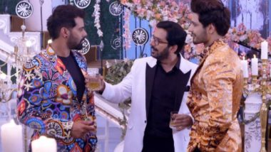Kumkum Bhagya May 8, 2019 Written Update Full Episode: Abhi Vows to Give It Back to Pragya, Will the Lovers Finally Reunite?