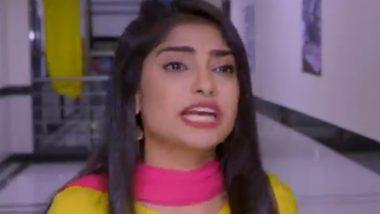 Kumkum Bhagya May 17, 2019 Written Update Full Episode: Pragya Decides to Confront Abhi after Prachi Attempts Suicide