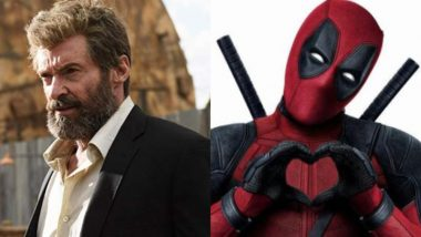 #XMenDay: Ryan Reynolds Trolls Hugh Jackman in Typical Deadpool Fashion - See Tweets