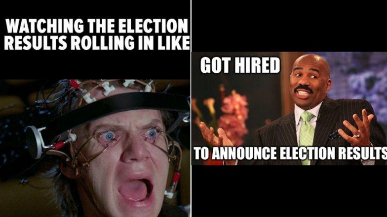 Lok Sabha Elections 2019 Results: Funny Desi Election ...