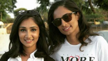 Mac Mohan's Daughters Manjari and Vinati Enter Bollywood With Film on Skateboarding 'Desert Dolphin'