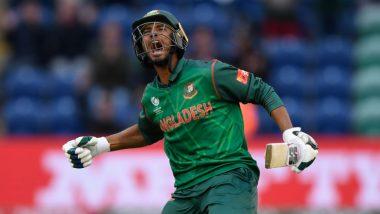 IND vs BAN, ICC Cricket World Cup 2019: Mahmudullah May Play Against India, Says Mashrafe Mortaza