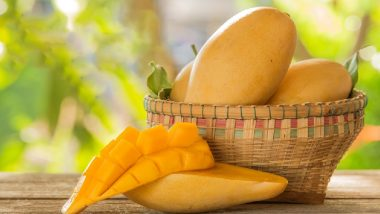 Indian Worker at Dubai International Airport Held for Stealing Mangoes