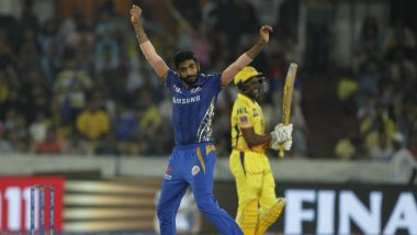 IPL 2020 Opener Between Mumbai Indians and Chennai Super Kings Watched by 20 Crore People, Says BCCI Secretary Jay Shah
