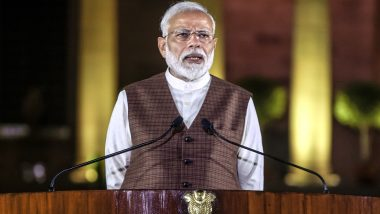 Kulbhushan Jadhav Verdict: Truth And Justice Prevailed, Tweets PM Narendra Modi on ICJ Judgment Favouring India