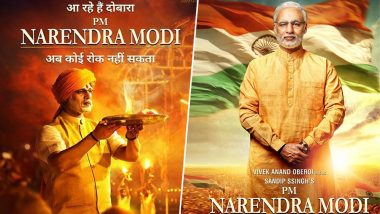 PM Narendra Modi Movie Review: Vivek Oberoi's Sincere Performance Makes It a Gripping Fare