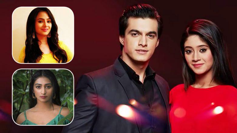 Yeh Rishta Kya Kehlata Hai: Mohena Kumari and Deblina Chaterjee to Quit the Show Post Leap?