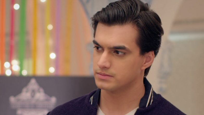 Yeh Rishta Kya Kehlata Hai May 22, 2019 Written Update Full Episode: Naira Stands By Mihir And Upsets Kartik Further