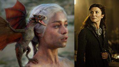 Mother's Day 2019: From Daenerys Targaryen to Catelyn Stark, Meet Game of Thrones' Most Badass Moms