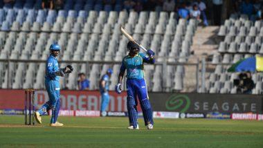 ETS vs ATMWS, T20 Mumbai League 2019 Live Cricket Streaming: Watch Free Telecast of Eagle Thane Strikers vs Aakash Tigers Mumbai Western Suburbs on Star Sports and Hotstar Online