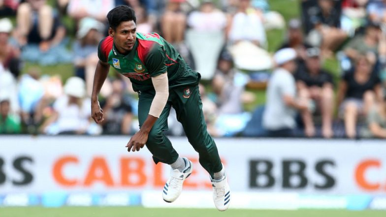 Bangladesh vs Zimbabwe 1st T20I 2020 Live Streaming Online: How to Watch Free Live Telecast of BAN vs ZIM on TV & Cricket Score Updates in India