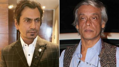 Nawazuddin Siddiqui to Play a Grey Character in Sudhir Mishra's Next