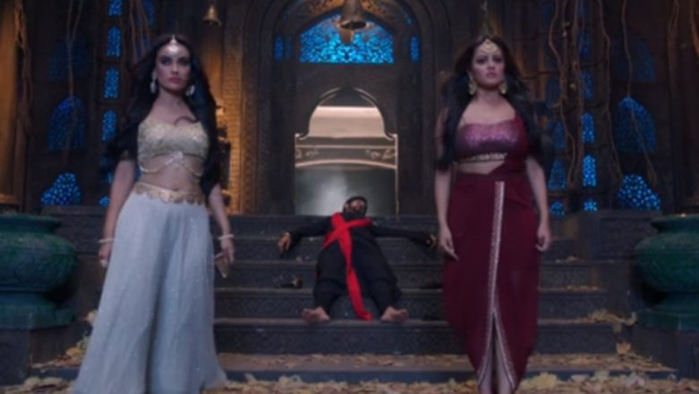 Naagin 3 Finale: Surbhi Jyoti and Anita Hassanandani Throw in a HUGE TWIST for Season 4