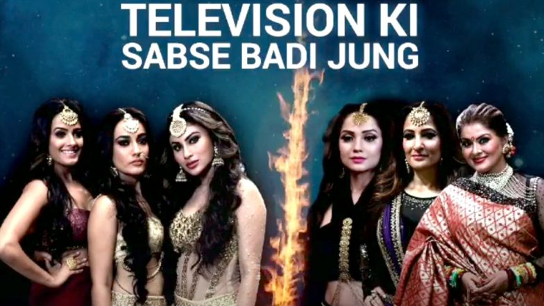 Naagin 3 Finale: The Last Promo Of The Naagin Franchise Promises