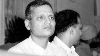 Akhil Bharatiya Hindu Mahasabha Opens Library in the Name of Mahatma Gandhi's Assassin Nathuram Godse in Madhya Pradesh's Gwalior