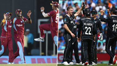 ICC Cricket World Cup 2019 Predictions: New Zealand and West Indies Are Dark Horses, Feel Former Stars