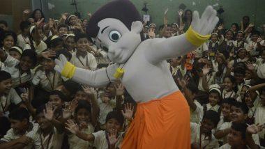 Chhota Bheem to Go the 'Aladdin', 'Jungle Book' Way