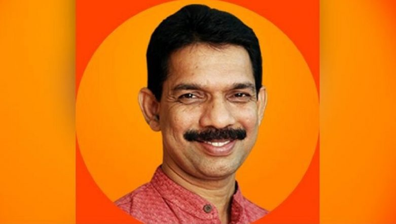 'Godse Killed 1, Kasab Killed 72, Rajiv Gandhi Killed 17,000': BJP MP Nalin Kumar Kateel Stokes Row