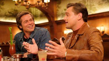 Once upon a Time in Hollywood Movie Review: Brad Pitt and Leonardo DiCaprio's Black-Comedy Impresses Critics