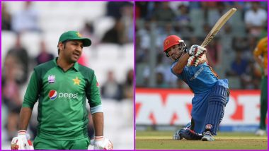 Pakistan vs Afghanistan Dream11 Team: Best Picks for All-Rounders, Batsmen, Bowlers & Wicket-Keepers for PAK vs AFG Cricket World Cup 2019 Warm-up Match