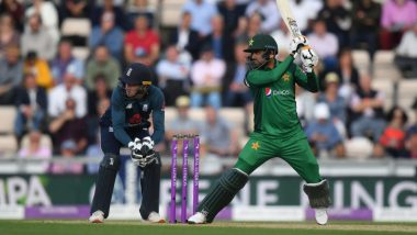 Pak Vs Eng 3rd Odi Live Score – Latest News Information