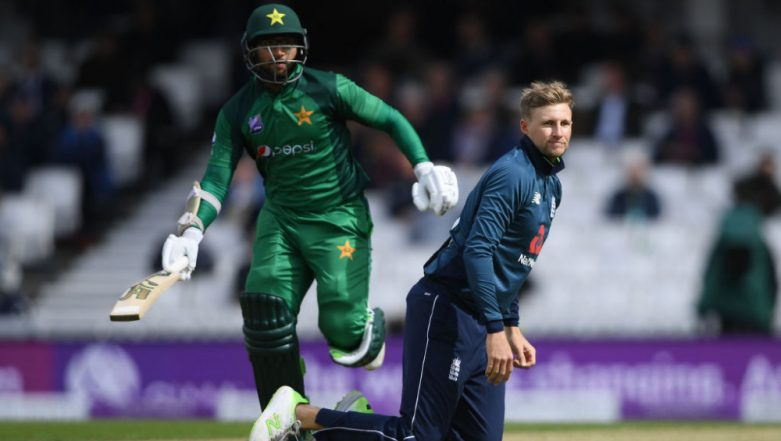 Imam- Ul-Haq Breaks Kapil Dev's 36-Year-Old Record With His Knock of 151 Runs During England vs Pakistan, 3rd ODI