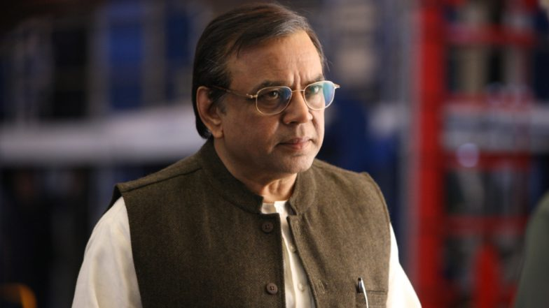 Happy Birthday Paresh Rawal: 5 Iconic Roles of the Actor That Are the Reason for Our Undying Love for Him