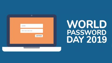 World Password Day 2019: Easy Steps To Create A Unique & Fully Secured Password To Beat Online Hacking