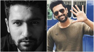 This Is How Vicky Kaushal Is Planning to Celebrate His 31st Birthday in New York!