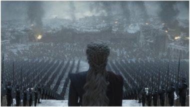 Game of Thrones 8 Episode 6 (Finale) LIVE Updates: Daenerys Targaryen, Jon Snow or Arya Stark – Who Will Ascend the Iron Throne?
