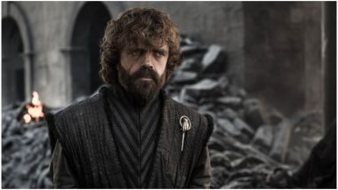 Game of Thrones Finale: Tyrion Lannister Was a Disappointment Towards the End but Peter Dinklage Won Our Hearts!
