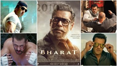 Bharat: Check Out the Box Office Report Card of Salman Khan and His Eid Releases!
