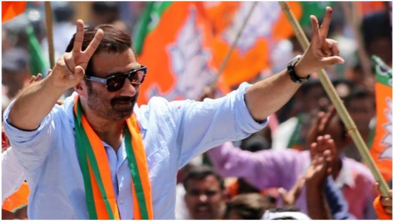 Haryana High Court Dismisses Sunny Deol's Plea for Adequate Forces in Gurdaspur
